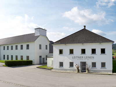 The LEITNER Leinen manufacture today